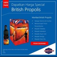PROPOLIS - British Propolis 6 ml