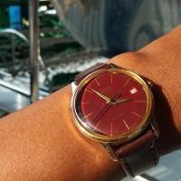 Jam Tangan Pria Octo Automatic Swiss Made
