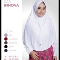 Kerudung jilbab instan rabbani original great innova murah size M
