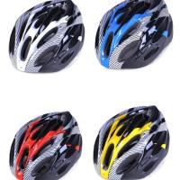 Jaminan Termurah Berkualitas! Helm Sepeda EPS Foam PVC Shell x10