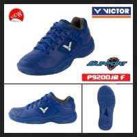 Sepatu Badminton Junior Victor P9200 JR Sepatu Victor Anak P 9200 JR
