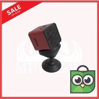 SQ13 SPY CAMERA MINI IP Wifi Waterproof Camera Pengintai Mini Full HD