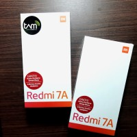 Xiaomi Redmi 7A 2/16 Garansi Resmi