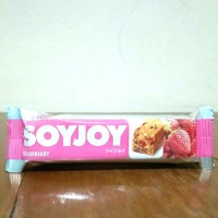 SOYJOY Strawberry - 30 gr (Harga Satuan)