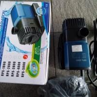 sunsun RPS 5800 hemat listrik