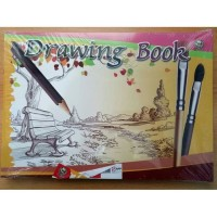 Jual Buku Gambar A3 Drawing Book