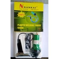 Plastic Welding Torch NANKAI 1000 w , las pipa pvc