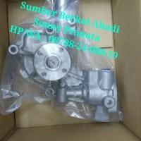 Yanmar Water Pump 129001-42004 mar 836