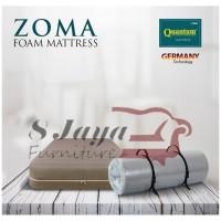 Kasur Busa Quantum Zoma Roll Mattress 120x200x15 Termurah Berkualitas