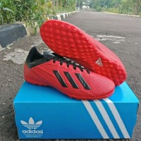 Komponen ORIGINAL Sepatu Futsal Adidas X Terbaru aksesoris sport