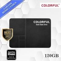 SSD colorful 120GB 2.5 SATA