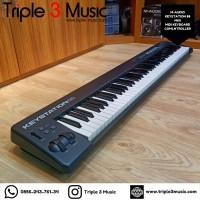 M-Audio Keystation 88 MK II ORIGINAL MIDI Keyboard Controller