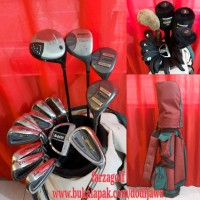 NEW Stick Golf Fullset Bridgestone Whopper 15 batang qt