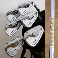 NEW Stick Stik Golf Iron Set Bridgestone TOUR B X CB qt