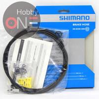 Shimano BRAKE HOSE SM-BH90-SBM Housing Kabel Hidrolik Rem Hidrolik