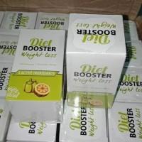 Booster Weight Loss Obat Diet Pelangsing