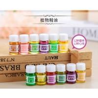 Parfum Mobi Aroma Essential Fragrance Minyak Aromatherapy 12 in 1 3ml