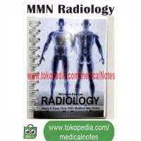 Buku Saku Kedokteran Medical Mini Notes Radiology