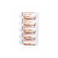 Cygest SUPPOSITORY 200 mg - Exp Okt 2020