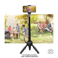 Multifunction Portable Mini Tripod DSLR Mirrorless Smartphone Vlog