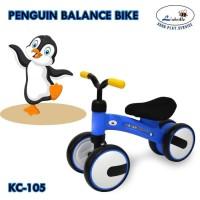 Balance Mini Bike Ride On Baby / Sepeda Anak Bayi Seperti United