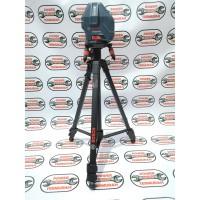 BOSCH Meter Laser Line Level GLL 5-50X + KIT BT 150 GLL5-50 GLL550 mks