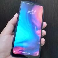 Xiaomi Redmi Note 7 4/64 GB Garansi TAM - Blue (second)