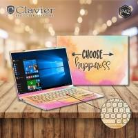 Garskin Laptop-Cover Laptop-Skin Laptop Fullbody Fullkeyboard Custom