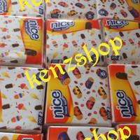 Tissue Nice Pop Up 200's / Tissue Kotak