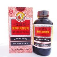OBAT BATUK CAP IBU DAN ANAK - PEI PA KOA obat batuk herbal manjur