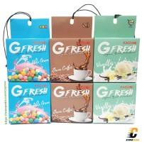 GFRESH Organic Parfum Pengharum Pewangi Mobil - DEO Scent KAGUMI