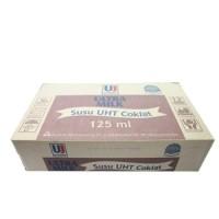 Susu UHT DUS Ultra 125 ml