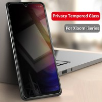 SAMSUNG GALAXY A50 A505 TEMPERED GLASS SPY FULL LEM GLUE SCREEN KACA