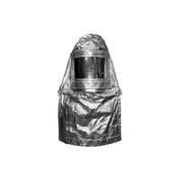 Alumnized Jacket Helm Aluminium LP 0073H Leopard Helm Pelindung Api