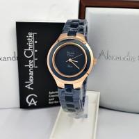 jam tangan wanita Alexandre christie original AC 2821 LH