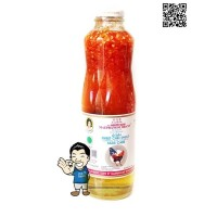 Maepranom Dipping Thai Sweet Chilli Sauce- Saus Cabe Bangkok 980g