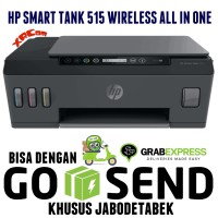 Printer HP Smart Tank 515 wireless all in one