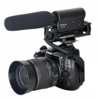 Takstar Mikrofon Kondenser Kamera - SGC-598 4.3 Bagus-Milenial