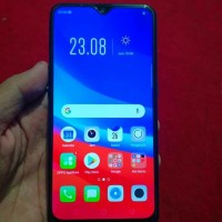 Oppo A7 Ram3/64 Second