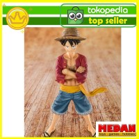 Bandai Figuarts Zero Monkey D Luffy MISB ORI Figure One Piece