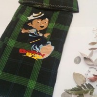 sarung celana anak karakter size S