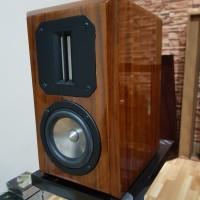DIY high end speaker visaton