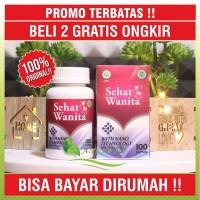 Walatra Bersih Wanita - Obat Herbal Spesialis Daerah Kewanitaan