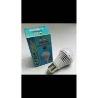 Bohlam Led Sensor Gerak 5W (MS - 1305)