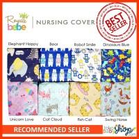 Nursing Cover Kain Penutup Menyusui