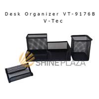 Desk Organizer V-Tec 9176B Memo Organizer