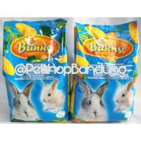 Briter Bunny 1kg Dry Rabbit Food / Makanan Kelinci / Pelet Kelinci