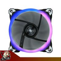 Raidmax NV-R120FB - 120mm Addressable RGB LED fan Case - RGB SYNC