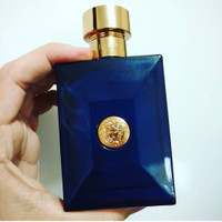 Parfum Original Versace Dylan Blue 100ml Ori Eropa Reject No Box