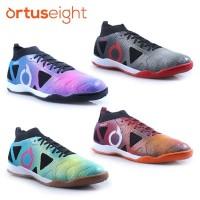 Sepatu Futsal Ortuseight Forte Instinct IN